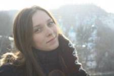 Дарья Андреевна Гуравова