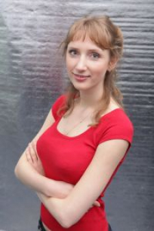 Ольга Александровна Малыгина