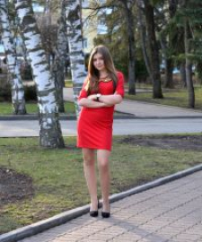 Александра Олеговна Кулятина