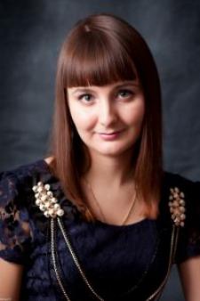 Екатерина Алексеевна Соснина