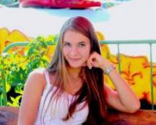 Алия Ибрагимова