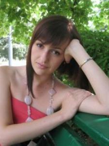 Анастасия Михайловна Майрамян