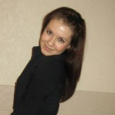 Ольга Алексеевна Васильева