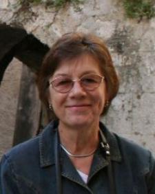 Tatiana Borisovna Volyak