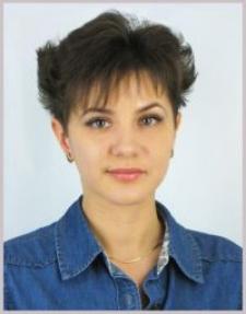Наталья Евгеньевна Конон