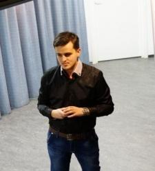 Дмитрий Алексеевич Никотин