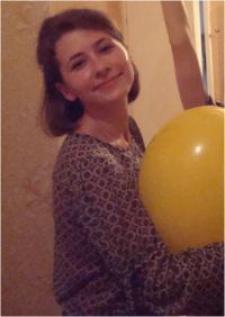 Ольга Сергеевна Полатовская