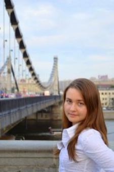 Екатерина Николаевна Калугина