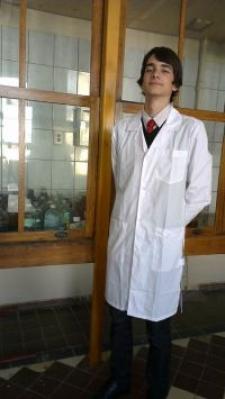 Кирилл Артемович Сарбашев