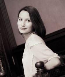 Олеся Мансуровна Сагитова