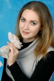 Эллина Валерьевна Бабак