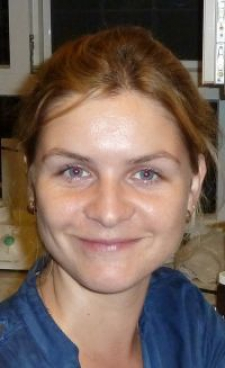 Anna Andreevna Prosiannykova