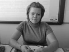 Мария Анатольевна Медникова