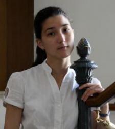 Олеся Михайловна Каракулина