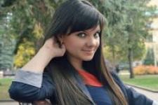 Ксения Сергеевна Данильченко