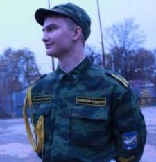Павел Анатольевич Шляпников