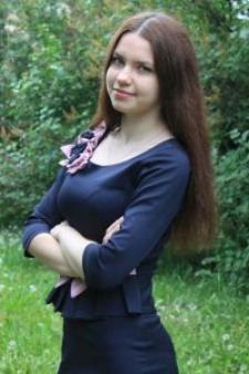 Анна Александровна Платонова