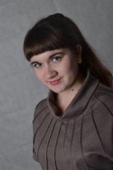 Наталия Викторовна Мяснянкина