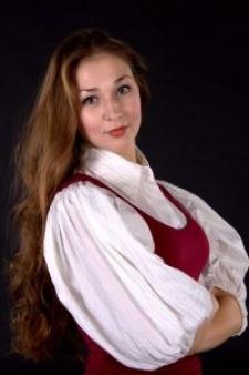 Екатерина Андреевна Деева