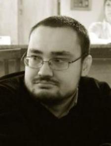 Александр Александрович Ильин