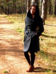 Виктория Александровна Емельянова