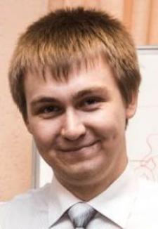 Николай Николаевич Солодухин