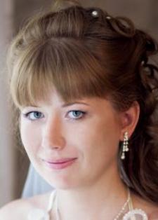 Наталия Николаевна Антипова