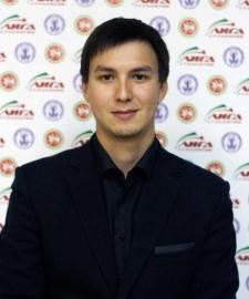 Айдар Робертович Закиров
