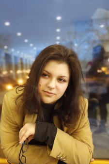 Елизавета Андреевна Маркова