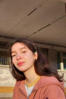 Яна Марковна Аксенова