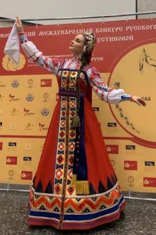Любовь Валерьевна Пирогова