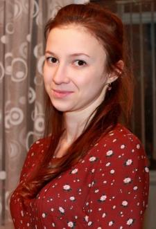 Камиля Маратовна Мурзакаева