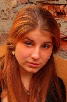 Юлия Андреевна Еременко