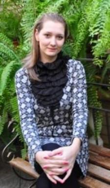 Анна Александровна Дементьева
