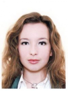 Ольга Вадимовна Нехайчик