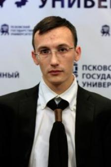 Александр Олегович Орлов