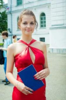 Дарья Валерьевна Диденко