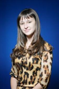 Анна Владимировна Андросова