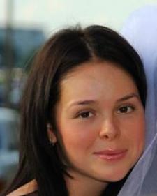 Инга Геннадьевна Альмикаева