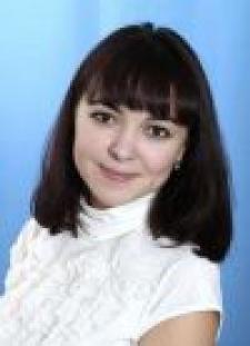 Эльвира Явдатовна Гимазетдинова
