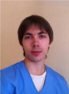 Никита Сергеевич Головин