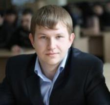 Алексей Александрович Мозолев