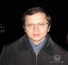 Renat Shamilevich Ikhsanov