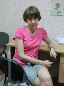 Инна Викторовна Жигло