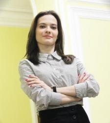 Ярослава Романовна Суворова