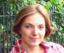 Ксения Алексеевна Кингсеп