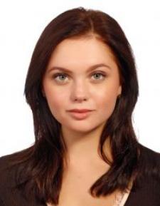 Елизавета Витальевна Недодаева