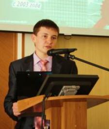 Дмитрий Павлович Рейников