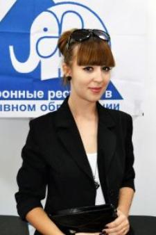 Екатерина Сергеевна Нарижная