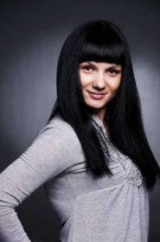 Валерия Владимировна Курасова